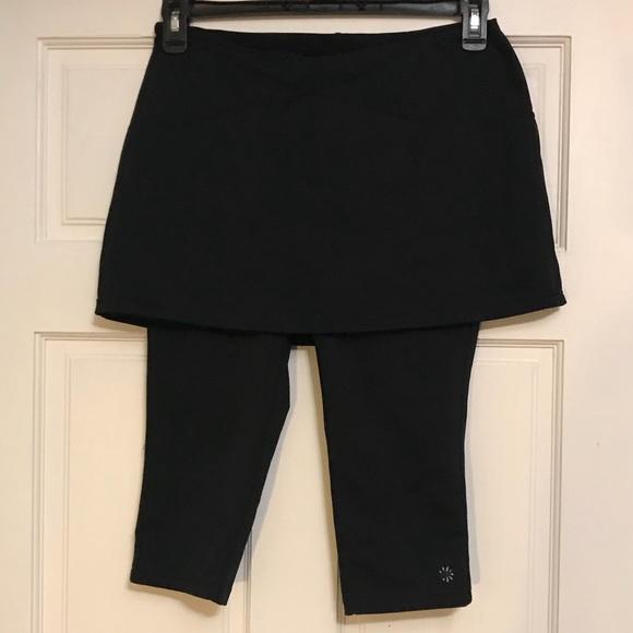 Athleta Pants - Skirted capris from Athleta